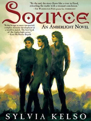 cover image of Source