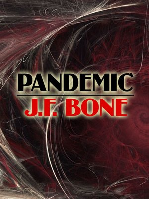 cover image of Pandemic