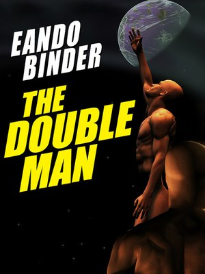 cover image of The Double Man