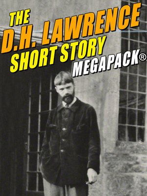 cover image of The D.H. Lawrence Short Story