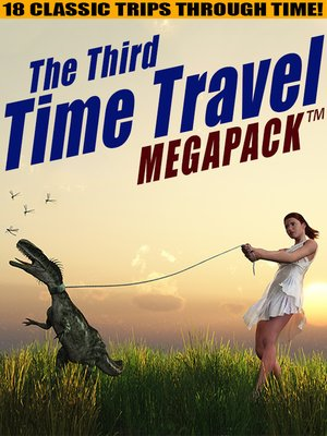 cover image of The Third Time Travel