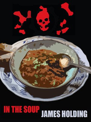 cover image of In the Soup