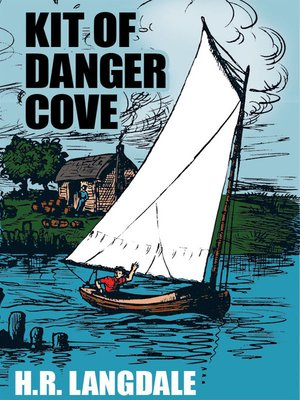 cover image of Kit of Danger Cove