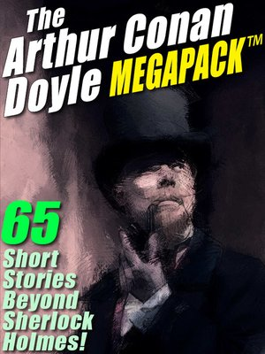 cover image of The Arthur Conan Doyle Megapack