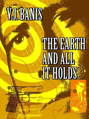 cover image of The Earth and All It Holds