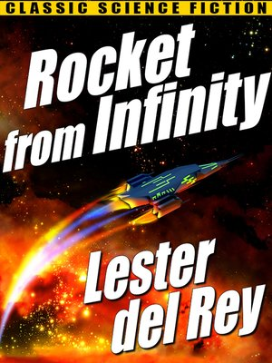 cover image of Rocket from Infinity