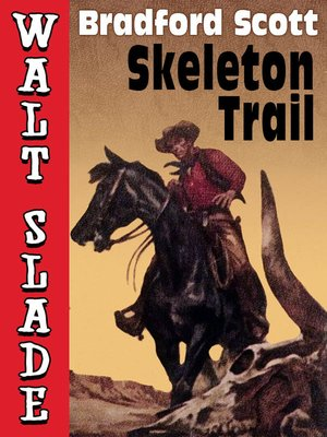 cover image of Skeleton Trail