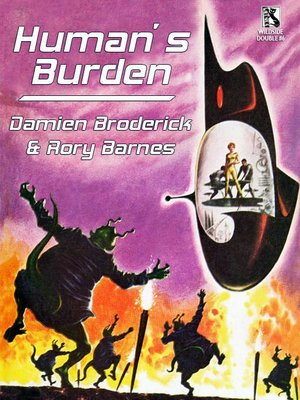 cover image of Human's Burden