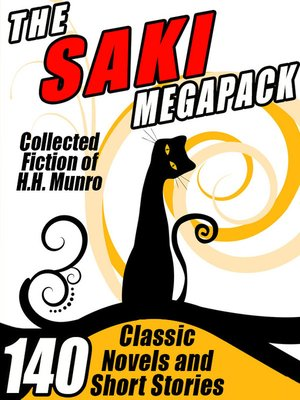 cover image of The Saki Megapack