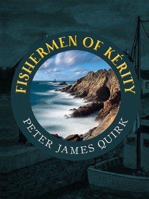 cover image of Fishermen of Kérity