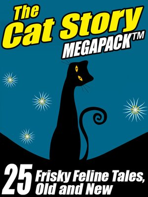 cover image of The Cat Megapack