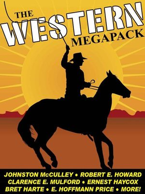 cover image of The Western Megapack