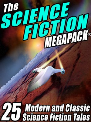 cover image of The Science Fiction