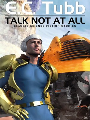 cover image of Talk Not At All