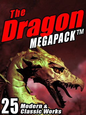 cover image of The Dragon Megapack