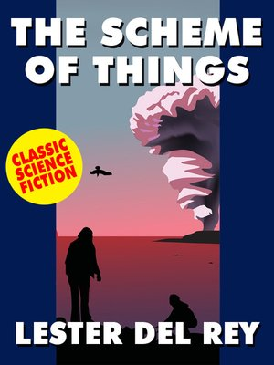 cover image of The Scheme of Things