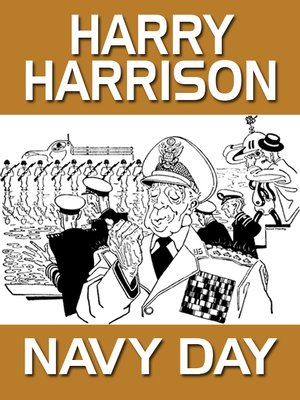 cover image of Navy Day