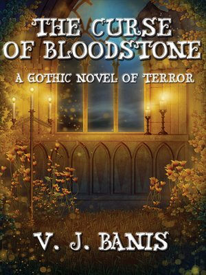 cover image of The Curse of Bloodstone