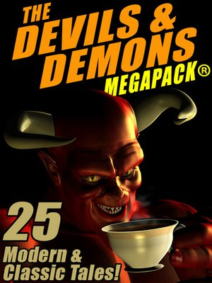 cover image of The Devils & Demons