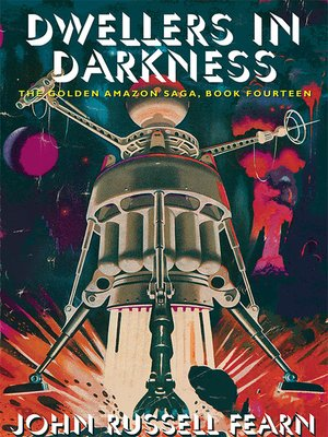 cover image of Dwellers in Darkness
