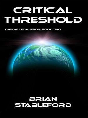 cover image of Critical Threshold