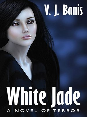 cover image of White Jade