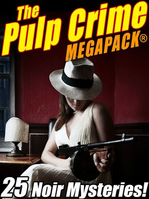 cover image of The Pulp Crime