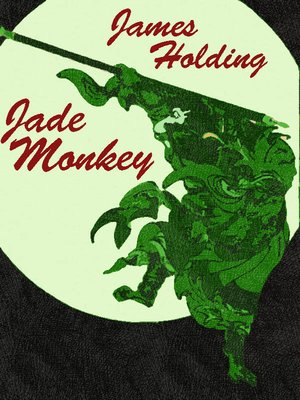 cover image of Jade Monkey