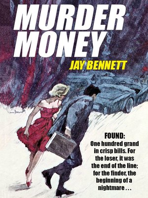 cover image of Murder Money