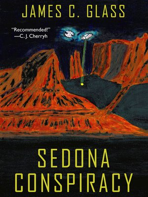 cover image of Sedona Conspiracy