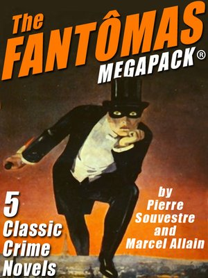 cover image of The Fantômas