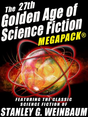 cover image of The 27th Golden Age of Science Fiction