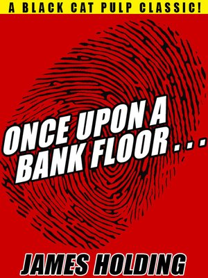 cover image of Once Upon a Bank Floor...