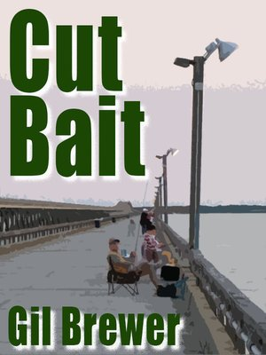 cover image of Cut Bait