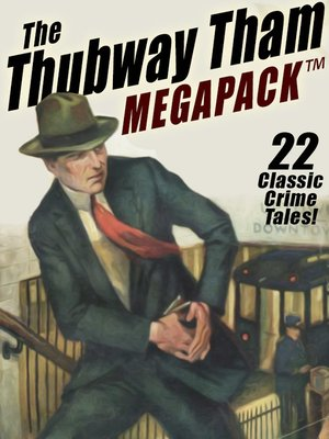 cover image of The Thubway Tham Megapack
