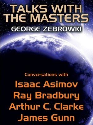 cover image of Talks with the Masters