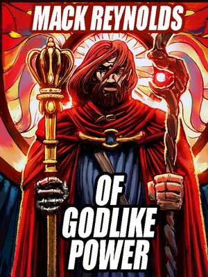 cover image of Of Godlike Power