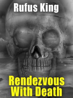 cover image of Rendezvous With Death