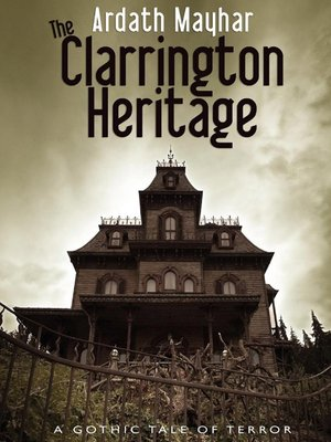 cover image of The Clarrington Heritage