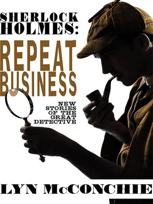 cover image of Repeat Business