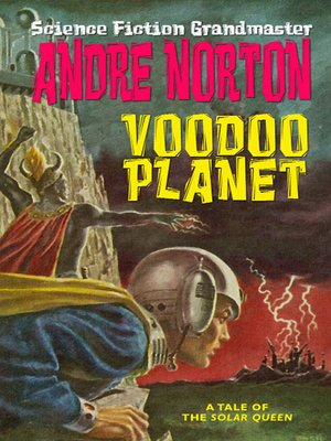 cover image of Voodoo Planet