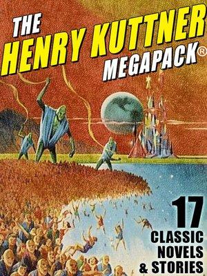 cover image of The Henry Kuttner