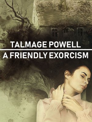 cover image of A Friendly Exorcism