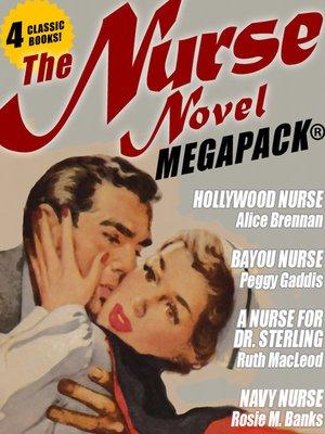 cover image of The Nurse Novel