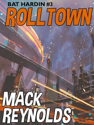 cover image of Rolltown