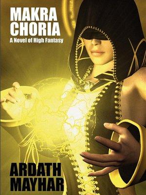 cover image of Makra Choria
