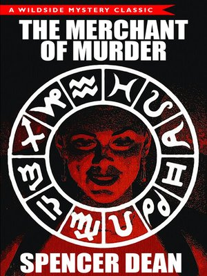 cover image of The Merchant of Murder
