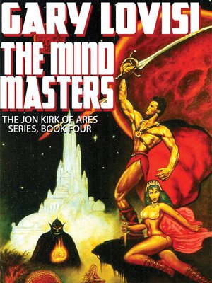 cover image of The Mind Masters