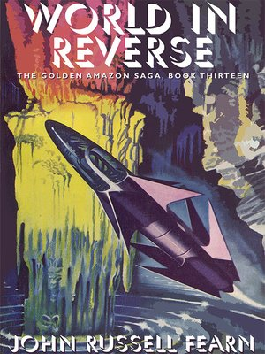 cover image of World in Reverse