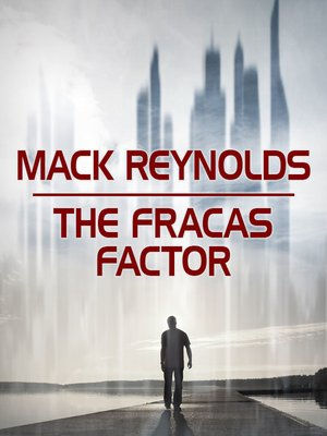 cover image of The Fracas Factor